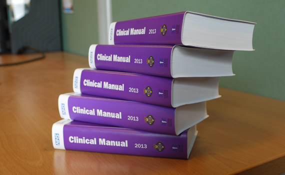 Interested in developing a clinical academic career?