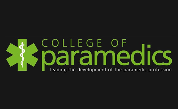 The College of Paramedics - East of England Clinical Conference