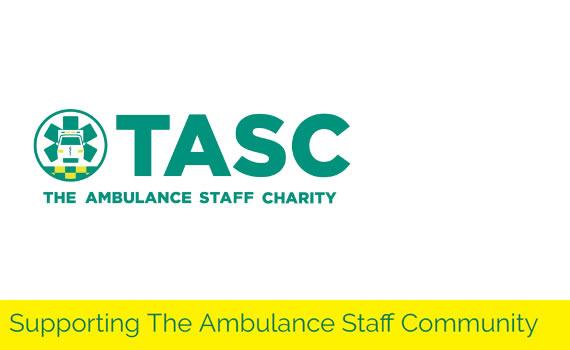 The Ambulance Staff Charity (TASC) video