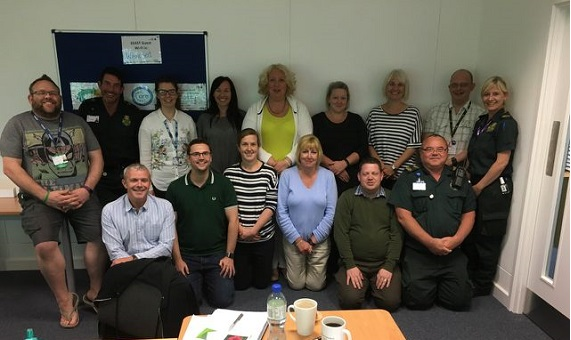 Dementia Action Week ends with reflection