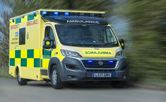East of England Trauma Network Update