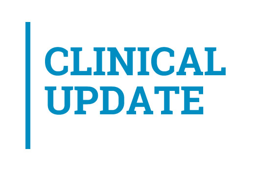 Clinical Update: COVID-19 Response