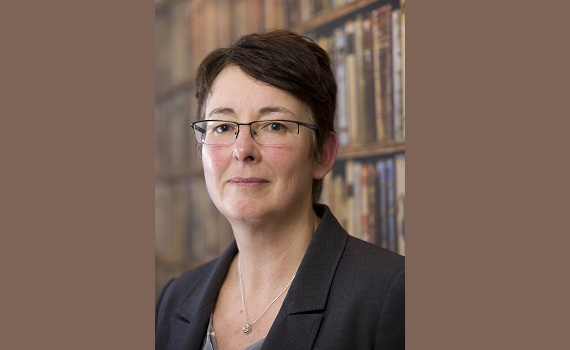 Trust welcomes new Chair
