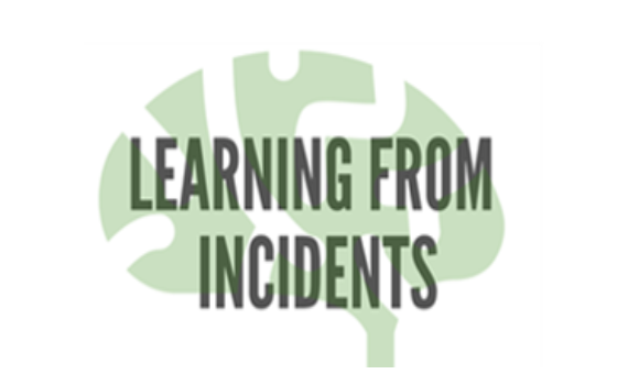 Learning from incidents event in Suffolk