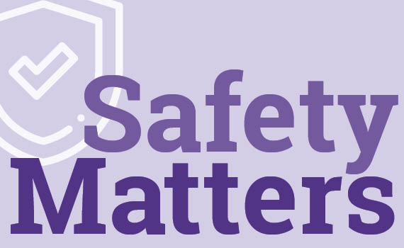 Latest Safety Matters now available