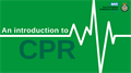 An introduction to CPR